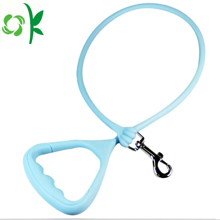Dog Collar Whit Rope