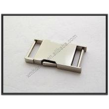 Metallschnelle Seitentriegelung