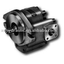 Pompe à engrenages hydraulique Vickers G5 de G5-5,G5-6,G5-8,G5-10,G5-12,G5-16,G5-20,G5-25,G5-30