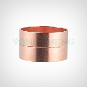 Copper Fitting DWV Coupling