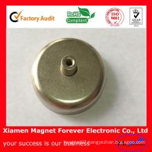 Strong Permanent Rare Earth Neodymium Magnet Holder