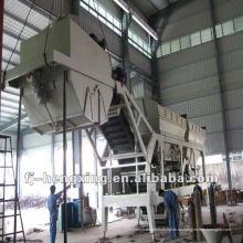 DWBS Automatische modulare Stabilisierungs-Bodenmischanlage