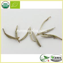 Top Grade Fuding Organic Silver Needle White Tea