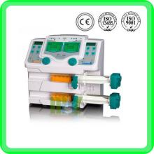 Hoher atmosphärischer Druck Medizinische Infusion und Spritzenpumpe (Doppelkanal) MSLIS02
