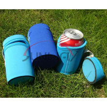 New Design Promotional Neoprene Beer Can Cooler, Stubby Holder (BC0038)