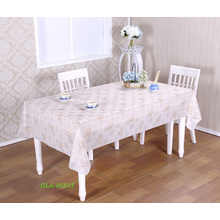 White Lace Tablecloth Household