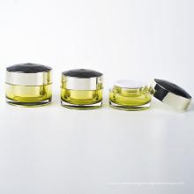 15g / 30g / 50g rodada creme de creme de acrílico (EF-J03)