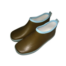Ankle Garden Shoes