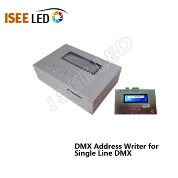 Dispositif DMX LED Address Writer