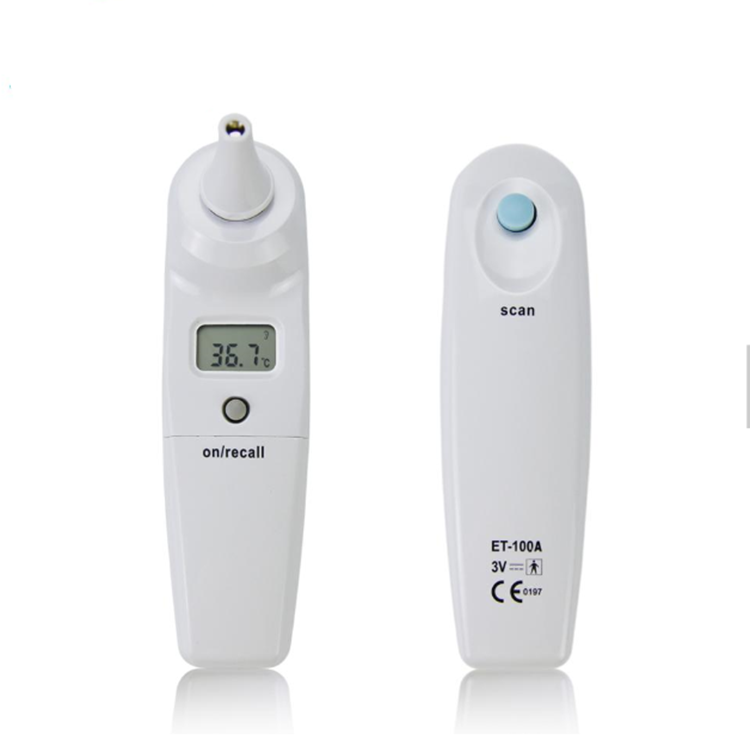 Baby Infrared Ear Thermometer