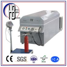 Gtm-B Carbon Doxide Fire Extinguisher Filling Machine