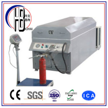 Gtm-B+Carbon+Doxide+Fire+Extinguisher+Filling+Machine
