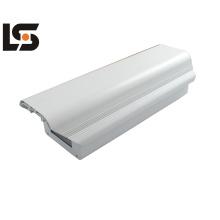 Concha de liga de alumínio prevista com formação de pressão, estrutura compacta e aparência estética