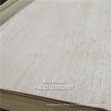3,0 mm Sperrholz Okoume / Bintangor / gebleichtes Sperrholz zum Verpacken