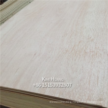 3.0mm plywood okoume/bintangor/bleached plywood for packing