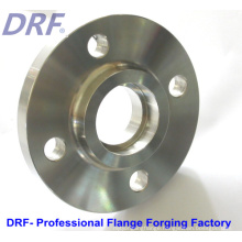 Socket Welding Flange, Stainless Steel