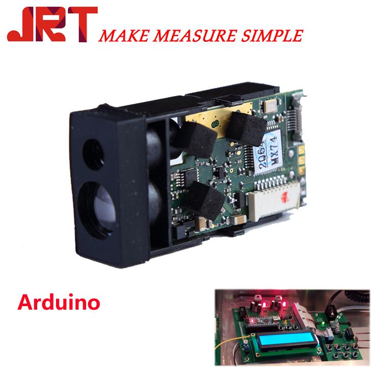 China arduino laser distance measurement sensor module