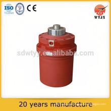 Alta qualidade 50 ton cilindro hidráulico para máquinas de elevador