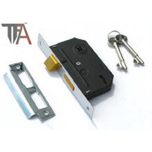 High Quality Door Lock Body with Keys