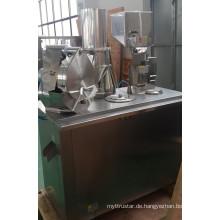 Halbautomatische Kapselfüllmaschine & Kapselfüller Pharmazeutische Ausrüstung