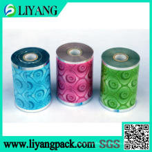 Continue Printing, Heat Transfer Film