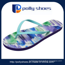 Popular Fancy Italian Women Slipper