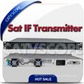 TV par satellite et TV analogique 1550nm / 1310nm Transmetteur à modulation directe