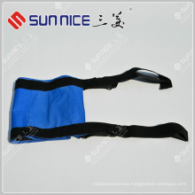 Clear Pallet Cover Recycling Pallet Wrap Supplier