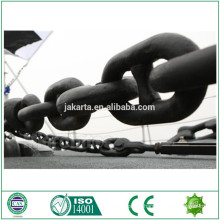 China fornecedor New Products Export Stud Link Anchor Chain
