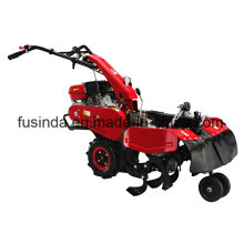 Motoculteur FD600 de tracteur de marche de 12HP