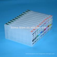 200 ml * 11 Farben Nachfüllpatrone mit Permanent chip Für Epson Stylus Pro 4900 Drucker