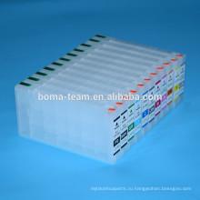 200мл *11 цветов refill патрон чернил с постоянным чип для Epson Стилус Pro принтер 4900