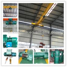 Henan Xinxiang Electric Hoist