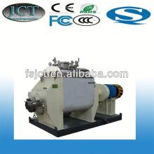 high quality and multi functional kneader making machine used for high temperture resistance felt cushion NHZ-500L