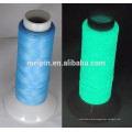 40S/2 High Quality Glow in the Dark Luminous Sewing Yarn Embroidery Thread for Clothing