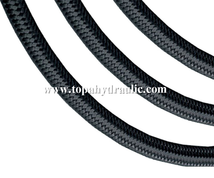 Flexible water air hose sae hydraulic hoses