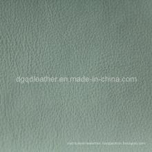 High Quality Furniture Semi-PU Leather (QDL-FS010)