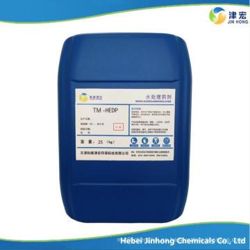 HEDP, ácido 1 - hidroxi etílico - 1, 1 - difosfónico, HEDP, (HEDP)