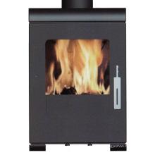 Hot Selling Steel Fireplace, Steel Heater (FL004R) , Steel Stove