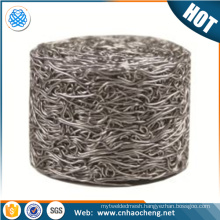 Alibaba pressure washer snow foam lance mesh filter aerator spare filter/compressed knitted wire mesh