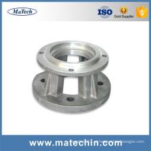 A pressão personalizada da liga de alumínio da elevada precisão morre dissipador de calor do molde
