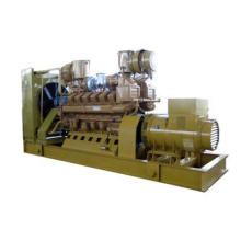 50Hz 450kw Jichai Open Frame Diesel Genset