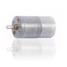 gear dc motor with gearbox for Electric Lock custom