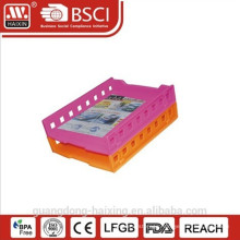 Popular plastic file holder(1pcs)
