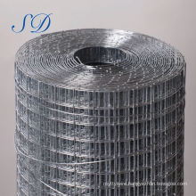 3 Folds 10x10 concrete reinforcing welded wire mesh with best price