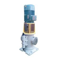 3GCLS110x2 doppelte Saug drei Schraubenpumpe