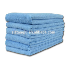 durable 16''*16''(40*40cm) 300gsm microfiber cleaning cloth
