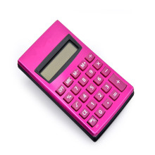 8 Digits Lovely Kids Pocket Calculator