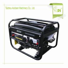 1.8kVA 2kVA 2.5kVA Generador portable de la gasolina de la energía 5kVA (sistema)