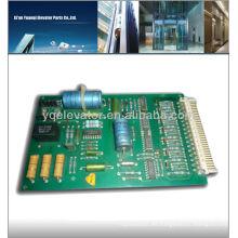 Tablero PCB para ascensor Schindler UNBL22.TA ID.NR.590373